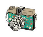 #Camara vintage1 by PrettyInfinite