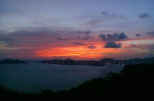 Acapulco sunset 2 by stalker77