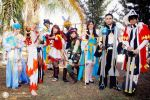 ~Party~ Ragnarok Online by LRCoslovers