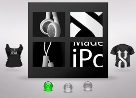 Made for iPod by TomDuke