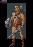 he-man by nightwing1975