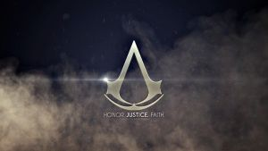 Assassin's Creed - Honor. Justice. Faith. by mastersebiX