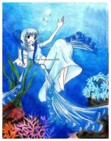 Water Guardian Genevieve by moonlightamber