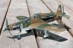 Revell 1/48 Dornier Do 335 Arrow by AEisnor