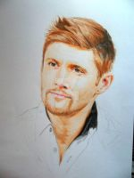 Jensen -  work in progress by JH-creator