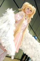 Shugo Chara - Hoshina Utau by Xeno-Photography