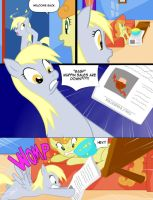 The Muffin Mare pg.3 by Flint2m90