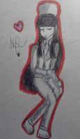 My color is red by neltu20