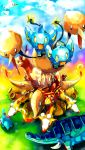 Pokemon : Can't wait to be king by Sa-Dui
