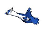 Practice: Another Latios by Saital