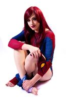 Mary Jane Watson by CallieCosplay