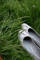 Shoes in Summer by K4yl3ighM