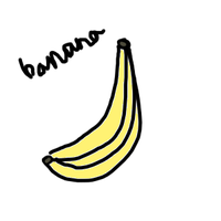 Banana by cannybal