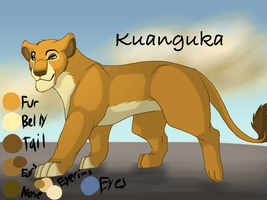 Kuanguka, The Spirit of Adventure by Jayie-The-Hufflepuff