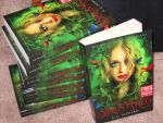 SPLINTERED: First Proofs,Feedback and ImagineFX! by Lady-Symphonia