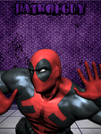 Pinball FX 2 - Deadpool by DatKofGuy