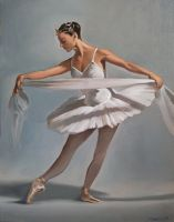 Ballerina 1 by spoof-or-not-spoof