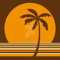palm collection _2 by MKanzy
