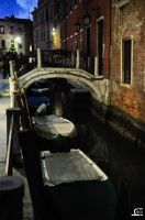 nignt in venice by n-hell83