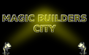 Magic Builder's City Thumbnail by TacoApple99