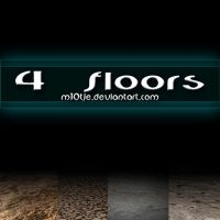 Floors By M10tje by M10tje
