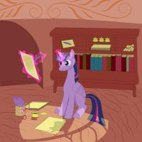Twilight's Interview by PhiliChez