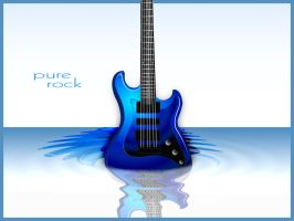 Pure Rock by torchdesigns