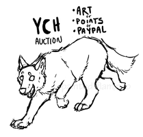 YCH auction - CLOSED by painted-flamingo