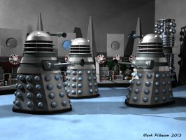 DALEK CONTROL copy by markpilb