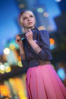 Rose Tyler by Kifir