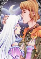 Last Unicorn - Love is You by Arthay