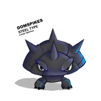 Domspikes by k-hots