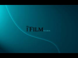 IFILM studios Logo by bluehueart