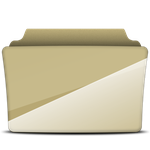 Folder Icon Template - Photoshop by RST-420