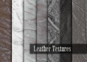 Leather Textures by Sammali