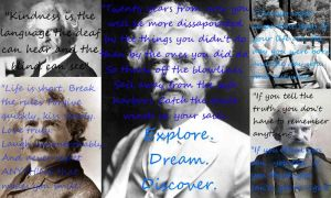 My Favorite Mark Twain Quotes by ELFMirini