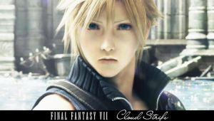 PSP - Cloud 2 by Foxie-chan