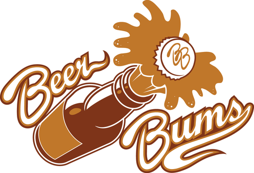Beer Bums Logo by JackAbsinth
