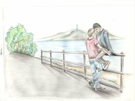 Merthur by Ghostly1day