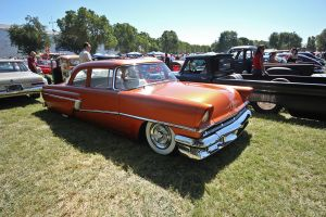 Ki's Merc by brookeguerrero13