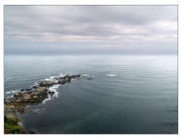 OCEANO Y MAR by disalicia
