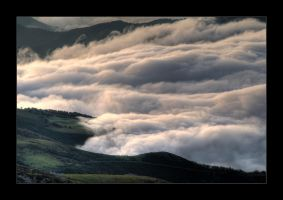 Summit III by cesalv