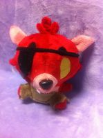 Foxy :SOLD: by LordBoop