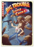 Big Trouble in Little China by littlereddog