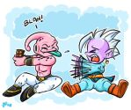 Buu's chocolate by vaporotem