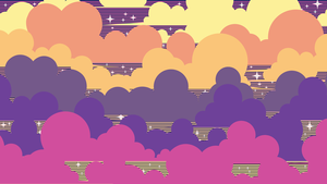 1920x1080 Clouds by pantyslime