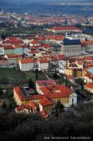Prague Mansions by wooder
