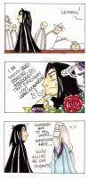 Severus,SomebodyHasToTellYou.. by Allantiee