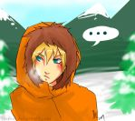 SP - Kenny by Sardiini