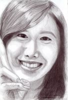 Yoona 001 by theRealJohnnyCanuck
